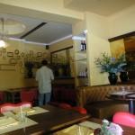 Sala Interna Dolce Vita Firenze